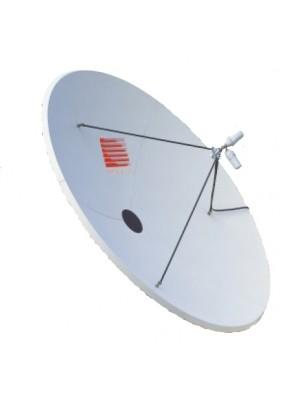 Antenna Ku-Band Linear 1.8m