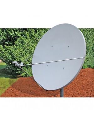 Antenna,Mobile, 1.8m RxTx Class I Ku-Band Type 180TX Offset Antenna System