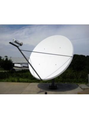 Antenna Fixed, 1.2m Ku Band, Cross Pol Antenna