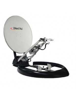 Antenna,Mobile,iNetvu 1201 1.2m Ku-Band Drive-Away Antenna