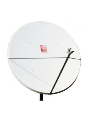 Antenna C-Band Circular 2.4M