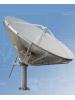 Antenna, C-Band 4.8M KPC 2-Port Circular Compact Cassegrain Antenna