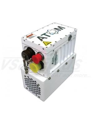 BUC, 50W, Ku-Band, Single Band, 13.75 - 14.50 GHz, N-Connector