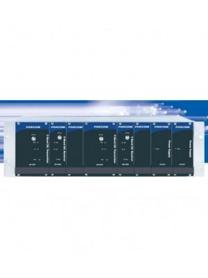 Fiber IFL,Sat-Light C-Band Fiber Optic Interfacility Link System Downlink TX Model 951 CD-T