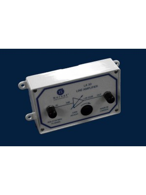 Amplifier, L-Band, Line Amp, 950 to 2150 MHz