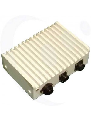 Amplifier, BUC, Power supply NJRC NJZ1289, 250W Outdoor AC/DC Power Suppply Unit (16-25W BUC)
