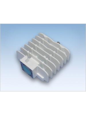 Amplifier, BUC, Ku-band, 4W