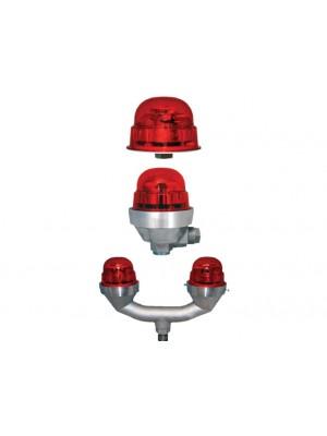 Light, Obstruction, Double, AC, 40m, Controller