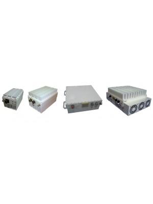 Amplifier, 125W, GaAs, C-Band BUC