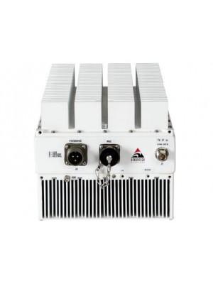 Amplifier, SSPA, 100W Ku-band