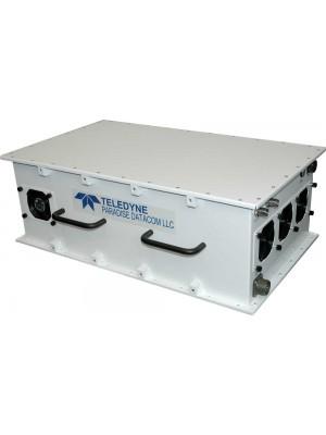 Amplifier, SSPA. C-Band, Outdoor, Gan, 800W