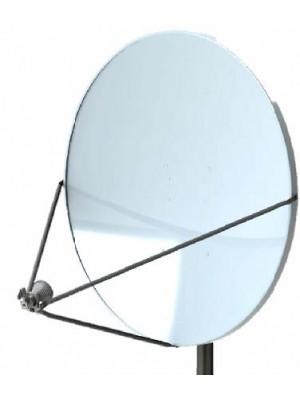 Antenna, Fixed, 1.2m -Ku-Band, RxTX, TYPE 125