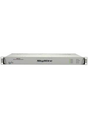 Gateway, Satellite Network, Skywire