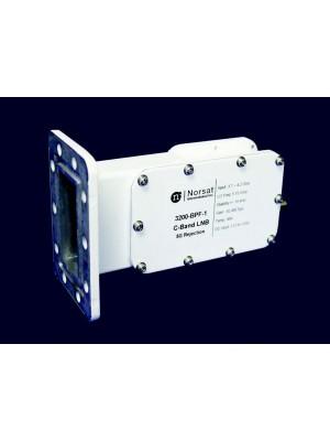LNB, C-Band, PLL,  3.70 - 4.20 GHz, N-Connector, 5G