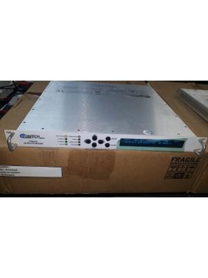 Modem, Advanced Satellite  - Standard Configuration, 10Mbps, TPC/LDPC, Full C-in-C (STOCK-828)