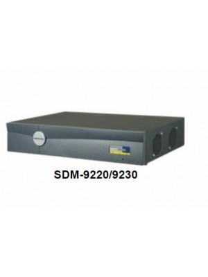 Modem, VSAT, Satellite Router, NetPerformer