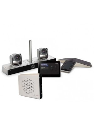 Video Conference, Poly G80-T