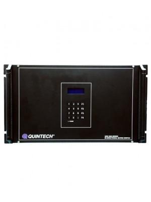 Matrix Switch,QRB 3000 Bi-Directional Full Fan-In/Fan-Out Matrix Switching System