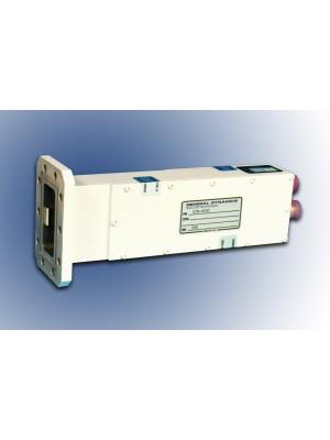 LNA, C-Band, 3.6 - 4.20 GHz, 30k Noise Temperature, 10 dBm Output Power, 12 to 24 Vdc