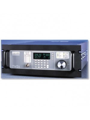 Amplifier,TWTA,Indoor, C-Band, 750W