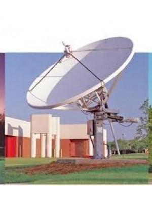 Antenna C-Band Circular 4.5M