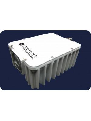 BUC, 2W, Ku-Band, Single Band, 14.00 - 14.50 GHz, F-Connector